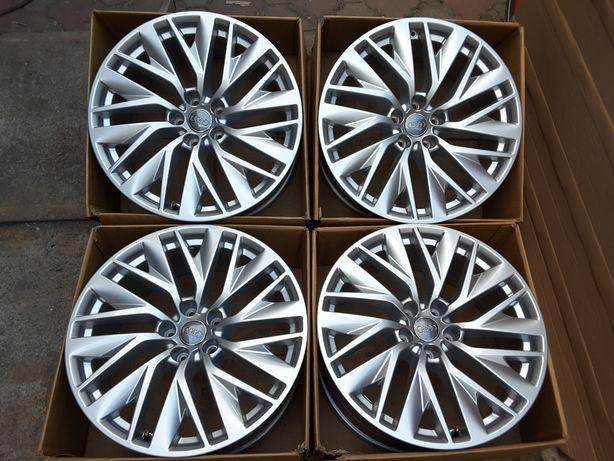 jante aliaj 19; 5x112; originale Audi A7, A5, Q5, Q7 4K8601025E