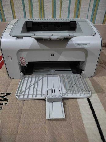 Продажа лазерных принтеров HP/Canon