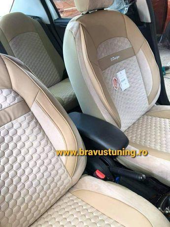 Huse scaun auto VELUR Audi,Volkswagen,Skoda Opel, BMW,Dacia,Ford,Kia