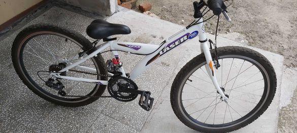 Велосипед 24 като нов