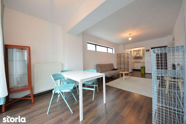 Apartament cu 2 camere de închiriat în zona Herastrau