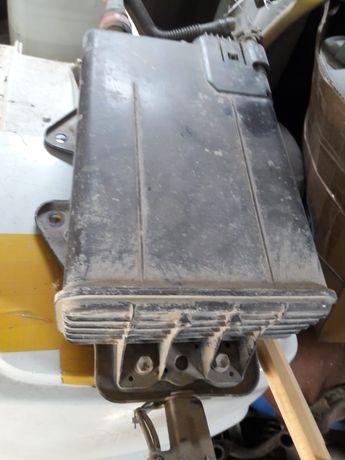 Продам угольный фильтр секвоя тундра
