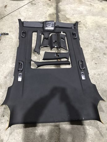 Черен таван панорама за бмв х5 е70 bmw x5 e70