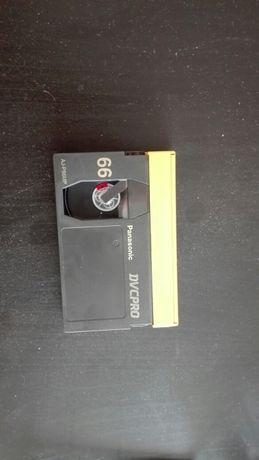 Професионални видео касети