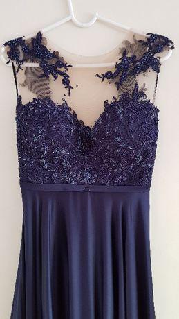 Дизайнерска рокля Julia Kontogruni