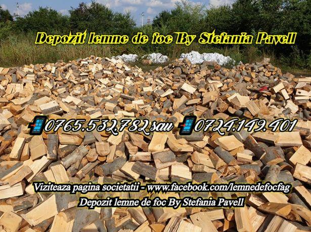 lemne de foc FAG, indiferent de sezon