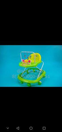 Детские ходунки, первые шаги от7900