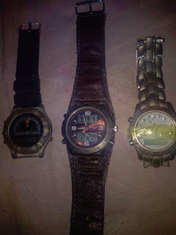 3 ceasuri dublu afișaj 60 lei Toate