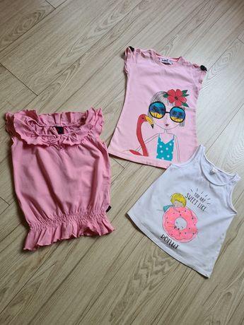 Детски тениски Lc Waikiki H&M George рокли комплекти