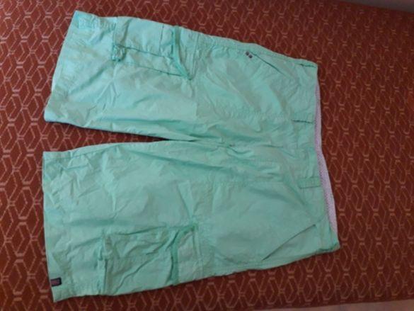 Мъжки къси панталонки