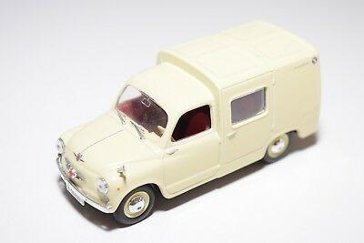 Fiat 500 Duba / Siata Formichetta SOLIDO 1:43!Macheta extrem de rara !