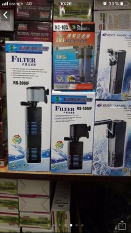 Pompe filtre accesorii de orice fel