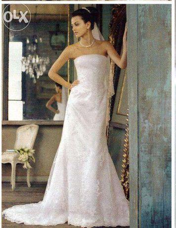 Rochie de mireasa David's Bridal