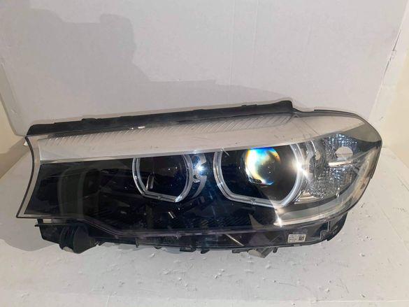 Ляв фар BMW 5 g30 бмв 5 г30 lqv far