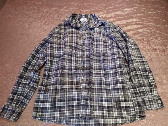Мъжка риза Reserved (L)