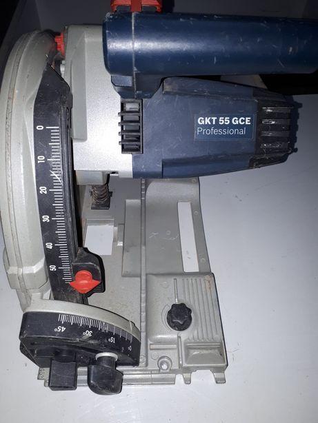Circular Bosch GKT55GCE