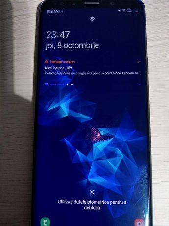Samsung s9+ dual sim