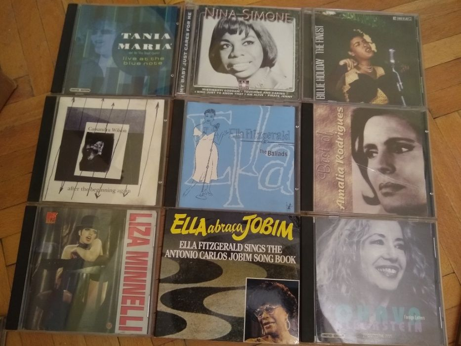 CD-uri muzica - diferite genuri Bucuresti - imagine 1