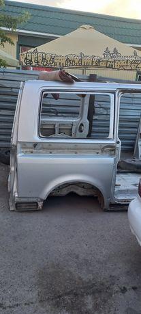 Кузов Volkswagen T5