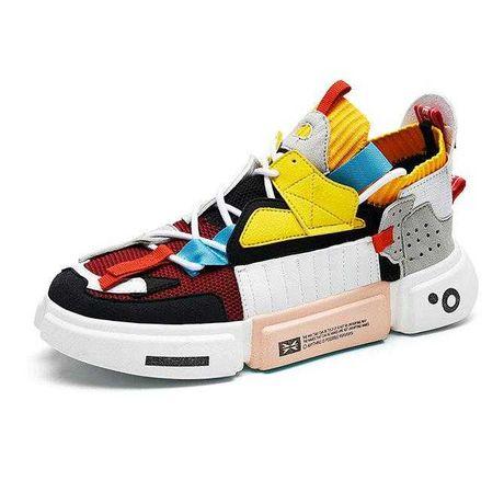 Нови оригинални унисекс маратонки гуменки номер 40 спортни обувки