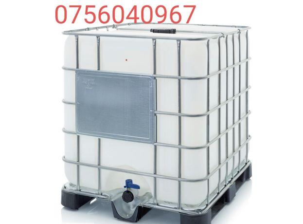 Bazin/cub/rezervor  1000L