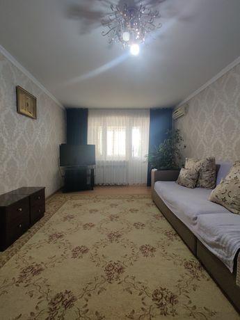 Продается квартирп в центре На Тауке Хана и Байтурсынова Кирпич