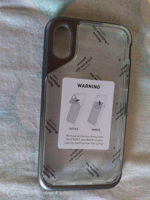iPhone  x carcasa Vaslui - imagine 1