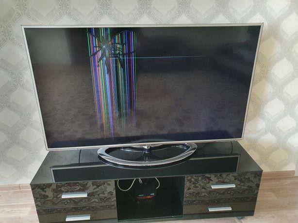 Телевизор хайсенс