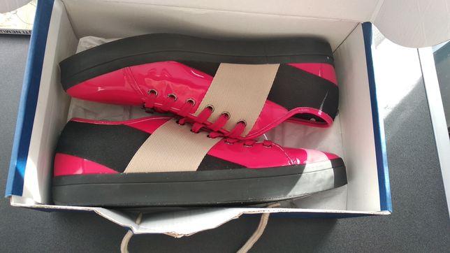 Adidasi-Pantofi casual-Tenisi-Armani-Unisex
