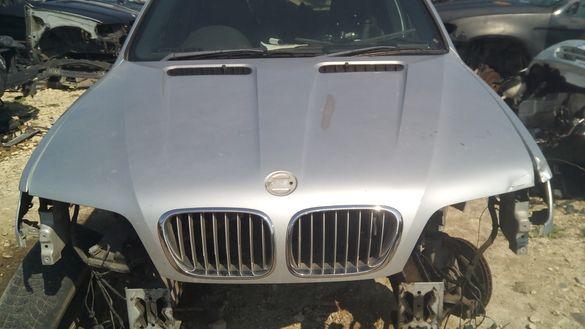 Преден капак БМВ Х5 Е 53 BMW X5 E 53