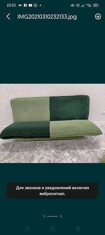 Продам мягкии диван