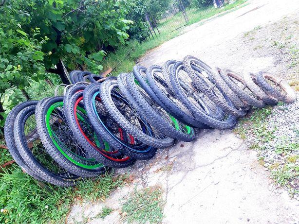 Set roți bicicletă MTB Enduro&Downhill de 29,28,27.5,26,24,20,12,inch