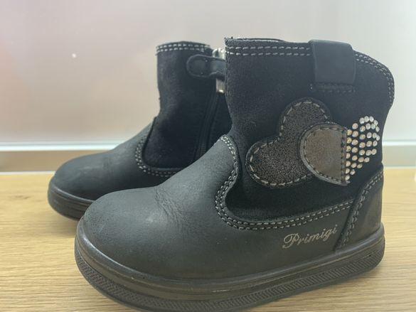 Ботушки Боти обувки Primigi, 21 размер