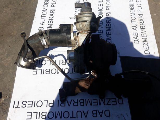 Turbina VW T5 2.0 TDI CAAA CAAB cod GTB1446VZ 792290-2