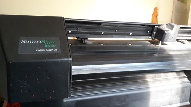SummaSign T750 Vinyl Cutter