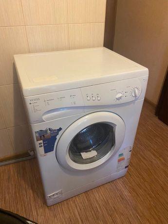 Продам стиральную машинку СРОЧНО