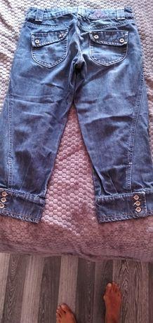 Дънкови панталони