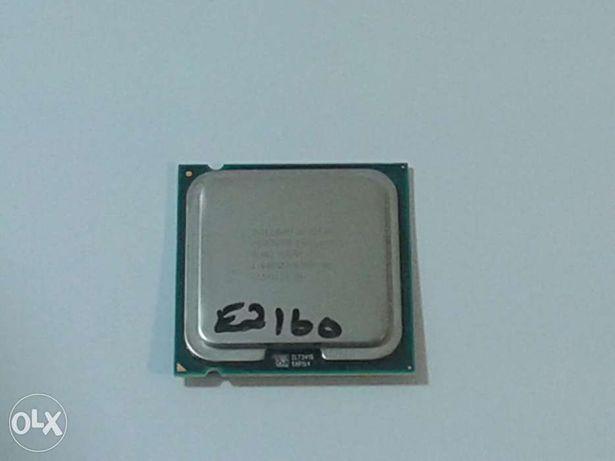 Procesor desktop Intel Pentium Dual-Core E2160