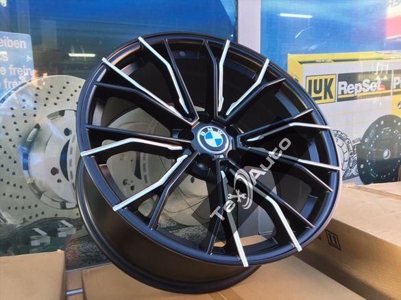"""Джанти за BMW 19""""20"""" M sport Style 669 5x112/5x120"""