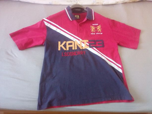 Tricou Karl Kani 23 Polo Club