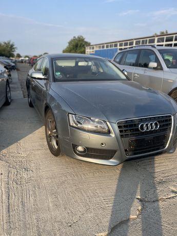 Carcasă filtru aer completă Audi A5 2.0 Tfsi 2010