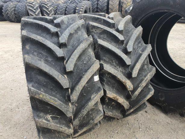 540/65R24 Cauciucuri noi radiale de la BKT agricole pentru John Deere