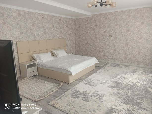 Квартира НОВАЯ VIP