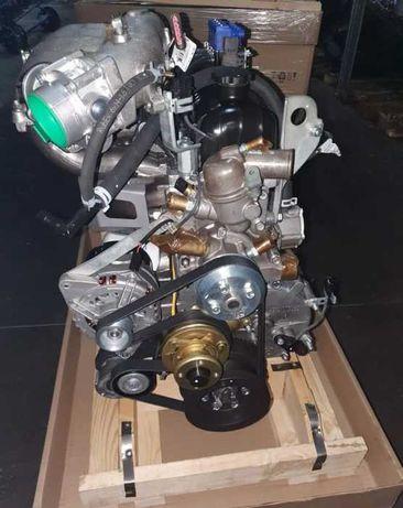 Двигатель на Газель УМЗ 4216