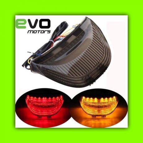 Stop Lampa Led Honda Cbr 600 rr 1000 rr (03-07) Semnalizari Integrate