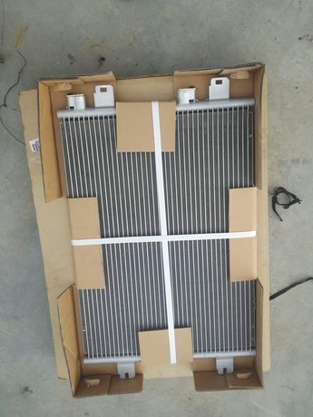Radiator AC Logan 1.5 Dci. NOU!!!