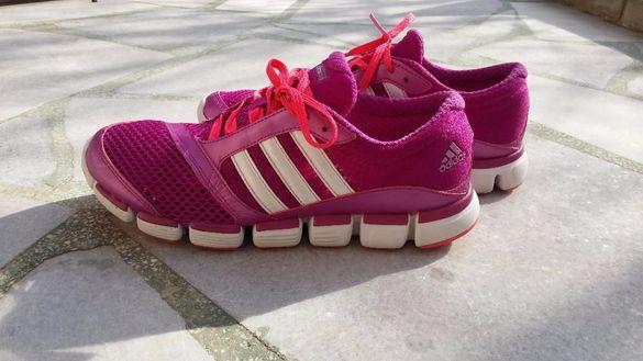 Adidas climacool - оригинални маратонки