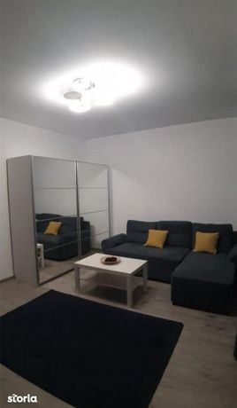 Plaza Residence Lujerului, Garsoniera de Lux Inchiriere, 8/11, 370Eu