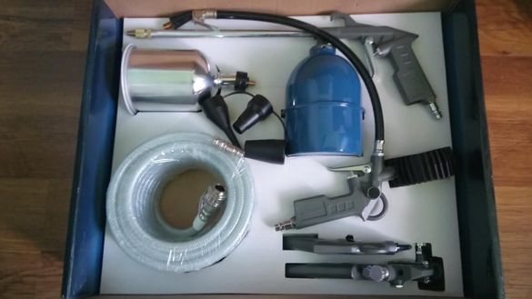 Оригинален Комплект накрайници за компресор