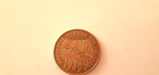 Monede de colectie pret 20 lei buc